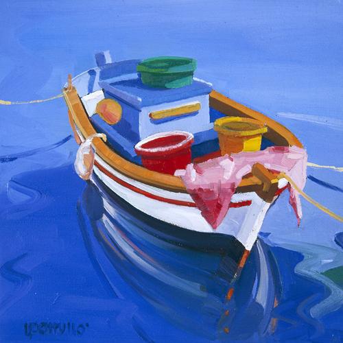 Bright Boat LIN PATTULLO
