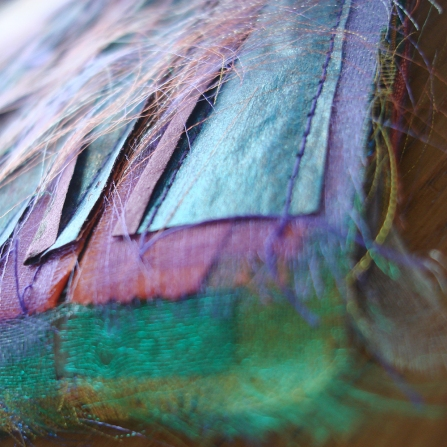 Iridescent Colour